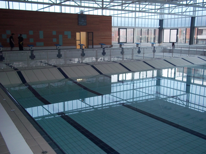 Piscine paul asseman dunkerque 59140 horaire tarifs for Piscine paul asseman
