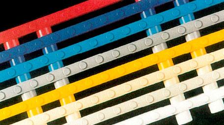 finest echantillon couleur grilles goulottes with. Black Bedroom Furniture Sets. Home Design Ideas